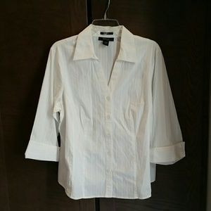 Cuffed shirt